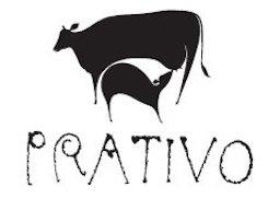 レストランプラティーヴォのロゴ